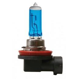 12V Lampada alogena Blu-Xe - H11 - 55W - PGJ19-2 - 2 pz  - Scatola Plast.