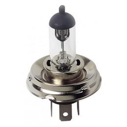 12V Lampada alogena - H5 - 60 55W - P45t - 1 pz  - Scatola