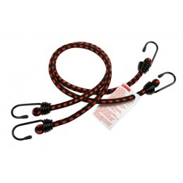 Corde elastiche slim -   8 mm - 2x60 cm
