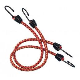 Corde elastiche Standard -   10 mm - 2x60 cm