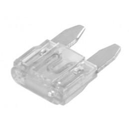 Set 100 micro fusibili lamellari  12 32V - 25A