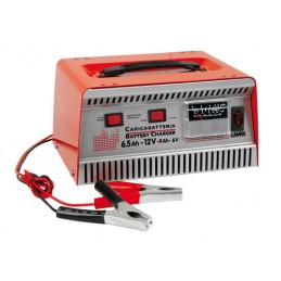 Pro-Charger  caricabatteria 6 12V - 9 6 5A