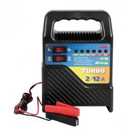Turbo 2 12 A  caricabatteria 6 12V