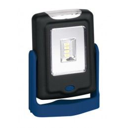 GL-1  lampada ispezione a LED con torcia - Sfuso 1 pz
