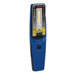 GL-6  lampada ispezione ricaricabile a LED COB - 12 24 230V