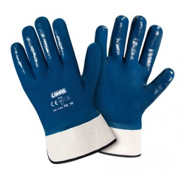 Guanti in nitrile Heavy-Duty - 10