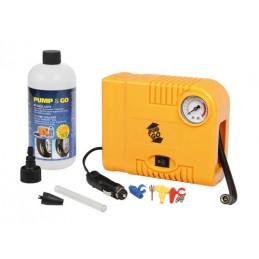 Pump & Go  kit riparazione pneumatici