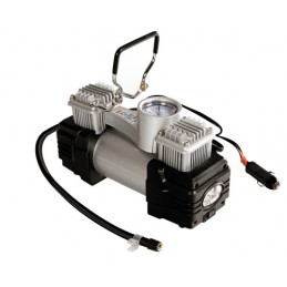Twin-Air Kit  compressore bicilindrico  12V - 200W