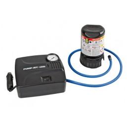 Pump-Jet & Fix Standard  kit riparazione pneumatici  12V