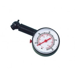 Misura pressione pneumatici in plastica