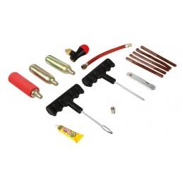 Go-Pro  kit riparazione tubeless