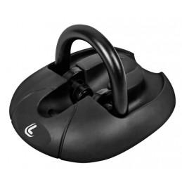 Shield 4  ancoraggio per moto da installare a pavimento