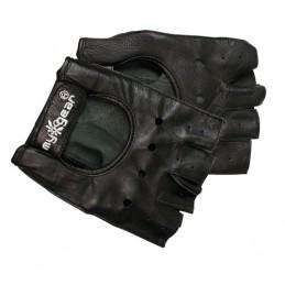 Half Finger  guanti mezze dita - M