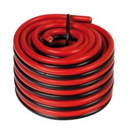 Cavo elettrico a due fili - 1 5 mm² x 5 m