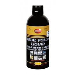 Polish per metalli - 250 ml