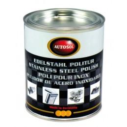 Polish per acciaio inox - 750 ml