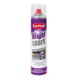 Bright spark  pulitore contatti elettrici - 400 ml