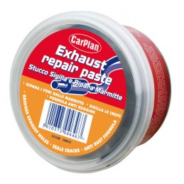 Stucco sigilla e ripara marmitte - 250 g