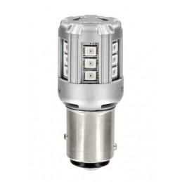 LEDriving Retrofit Led Standard - (P21 5W) - BAY15d - 2 pz  - Blister - Arancio