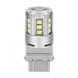 12V LEDriving Retrofit Led Standard - (P27 7W) - W2 5x16q - 2 pz  - Blister - Bianco
