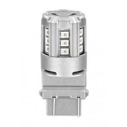 12V LEDriving Retrofit Led Standard - (P27 7W) - W2 5x16q - 2 pz  - Blister - Arancio