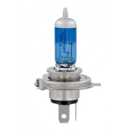 12V Cool Blue Boost - (H4) - 100 90W - P43t - 2 pz  - Scatola Plast.
