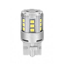 12V LEDriving Retrofit Led Standard - (W21W) - W3x16d - 2 pz  - Blister - Bianco