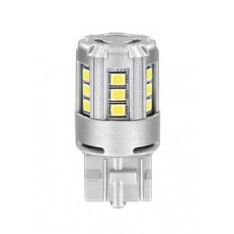 12V LEDriving Retrofit Led Standard - (W21 5W) - W3x16q - 2 pz  - Blister - Bianco