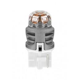 12V LEDriving Retrofit Led Premium - (W21W) - W3x16d - 2 pz  - Blister - Arancio