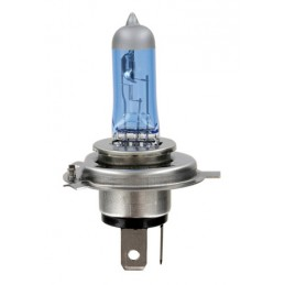 12V Cool Blue Intense - H4 - 60 55W - P43t - 2 pz  - Scatola Plast.