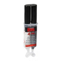 Permapoxy  adesivo per metalli - 2x25 ml