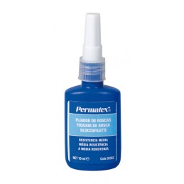 Frenafiletti  media resistenza  blu  specifiche primo equipaggiamento - 10 ml