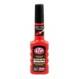 STP Pulitore iniettori benzina - 200 ml
