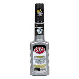 STP Pulitore completo sistema di alimentazione benzina - 200 ml
