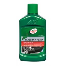 Trattamento per plastiche esterne e pneumatici - 300 ml