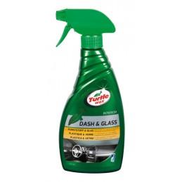 Detergente per plastica e vetri - 500 ml