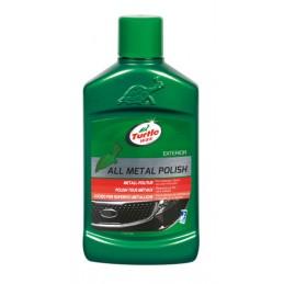 Polish liquido per metalli - 300 ml