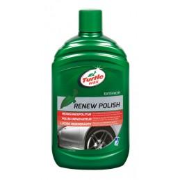 Polish liquido per superfici verniciate - 500 ml