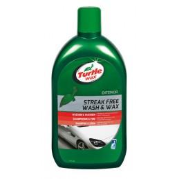 Shampoo-cera ad asciugatura rapida - 1000 ml