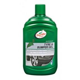 Gel per pneumatici e plastiche esterne - 500 ml