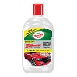 Zip Wax  shampoo cera - 500 ml