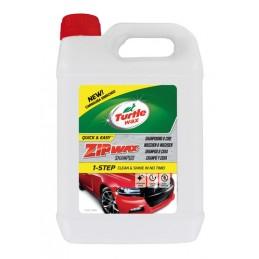 Zip Wax  shampoo cera - 2500 ml
