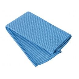 Pro-Clean - 40x40 cm - Panno superpulente - Tessuto in rilievo alveolare