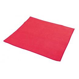 Pro-Clean - 40x40 cm - Panno antipolvere - Tessuto ritorto