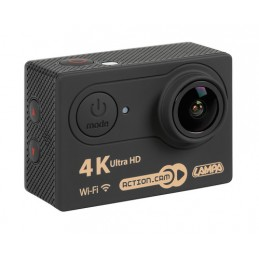 Action-Cam 3  telecamera 4K con telecomando e kit accessori