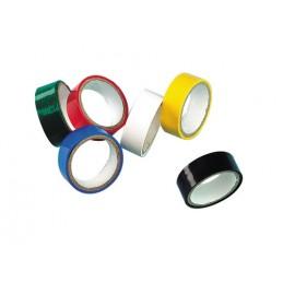 Nastri adesivi isolanti in pvc standard  set 6 pz