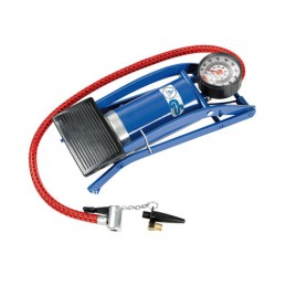 Pompa a pedale - 1 cilindro