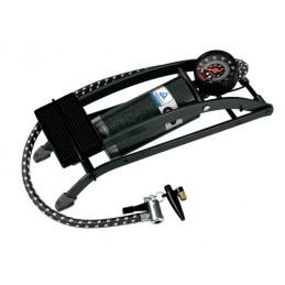 Pompa a pedale de-luxe - 1 cilindro