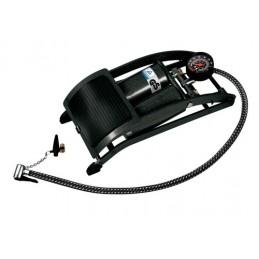 Pompa a pedale de-luxe doppio cilindro - 2 cilindri