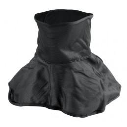 Protezione salvacollo in tessuto anti-vento